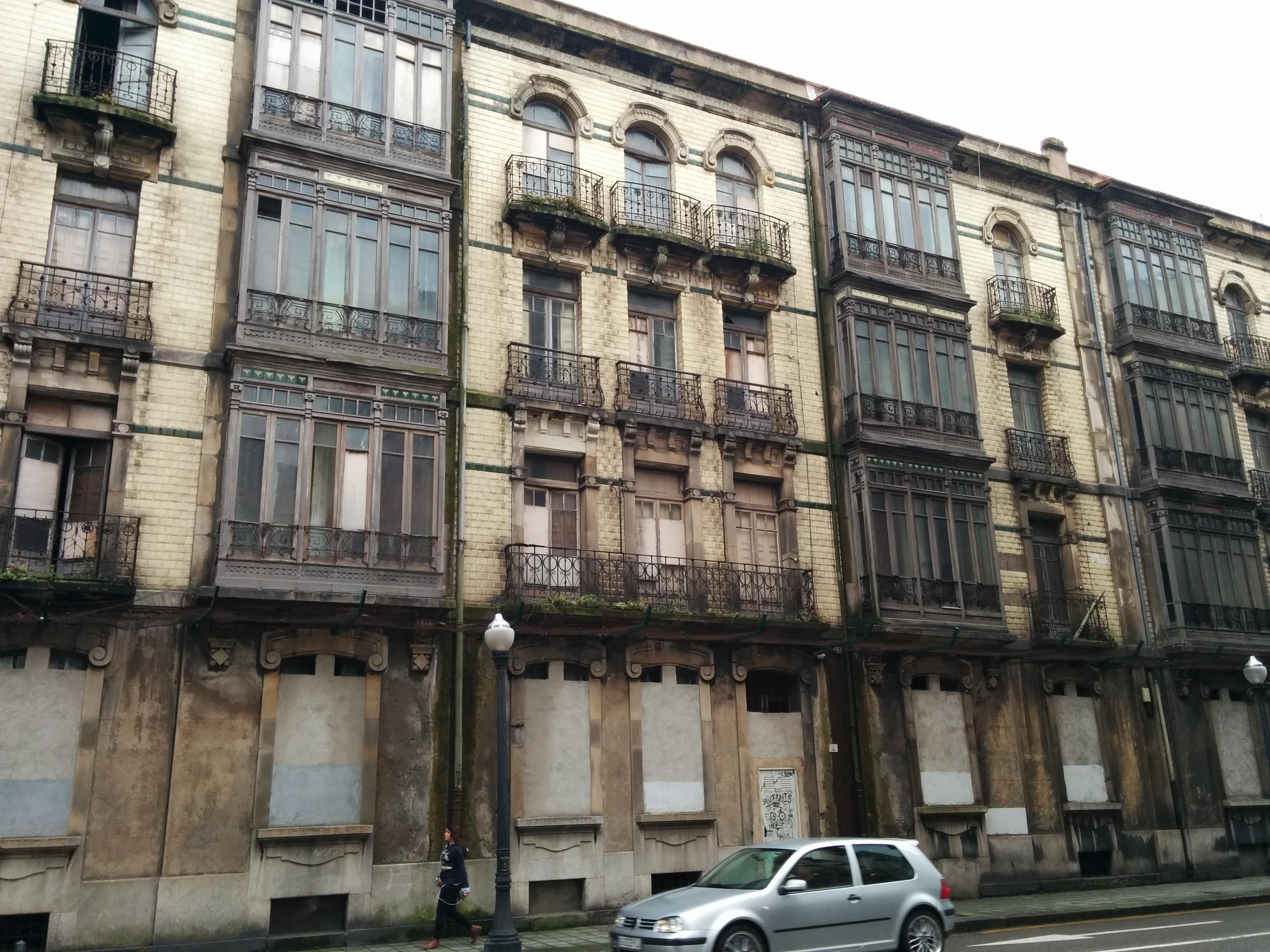 Casa Alvarez Mendoza 1914