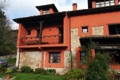 Rehabilitación Hotel Rural
