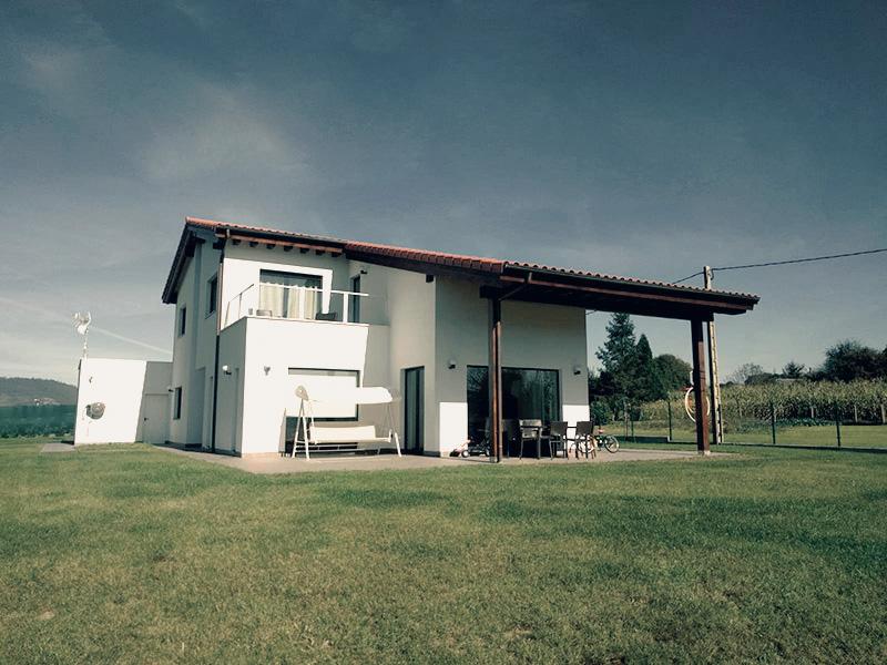 Casas EFINCO
